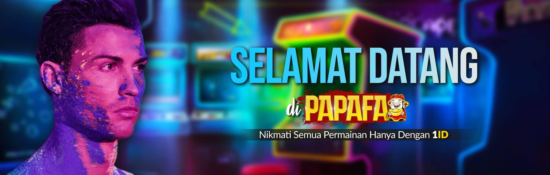 Selamat Datang Di Situs Judi Online Papafa